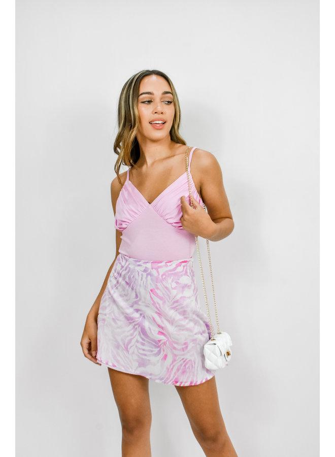 Dream Girl Mini Skirt