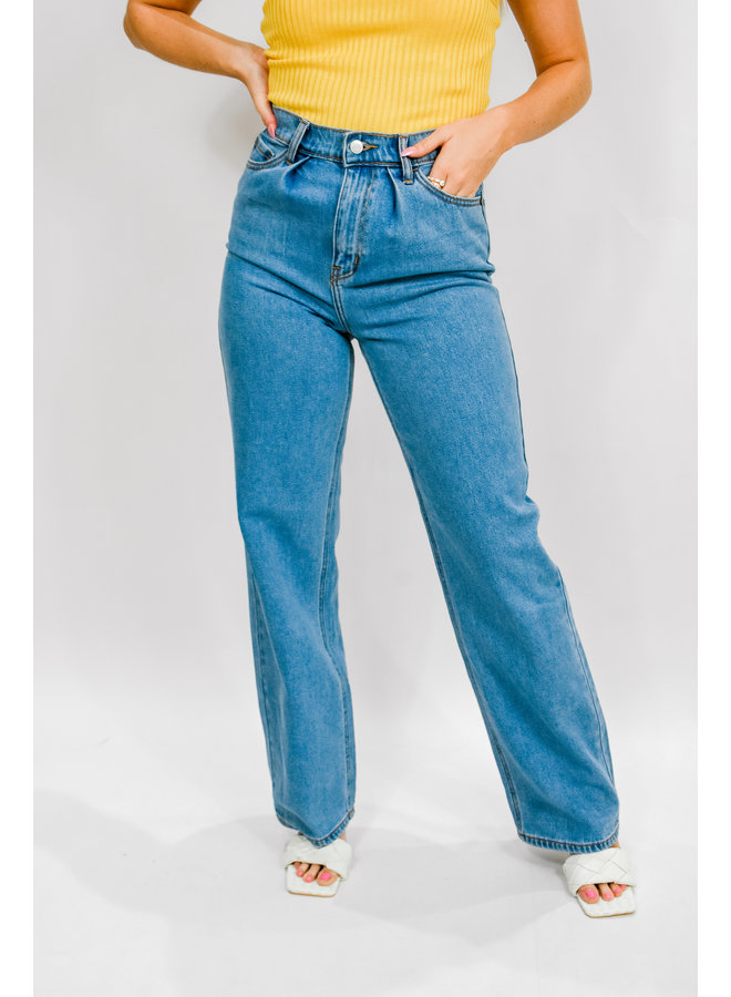 The Best of Them Jeans