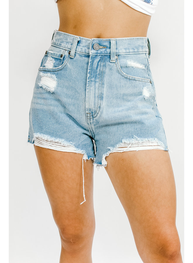 the Casual Cut Offs