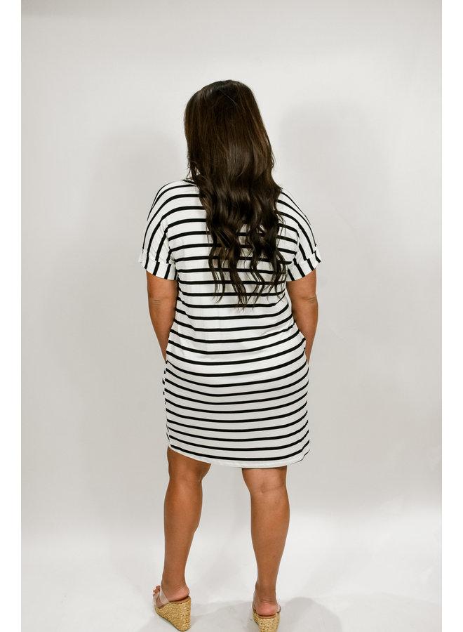 Play Date Tshirt Dress