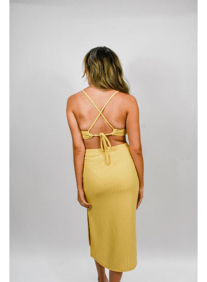 Southern Girl Midi Dress