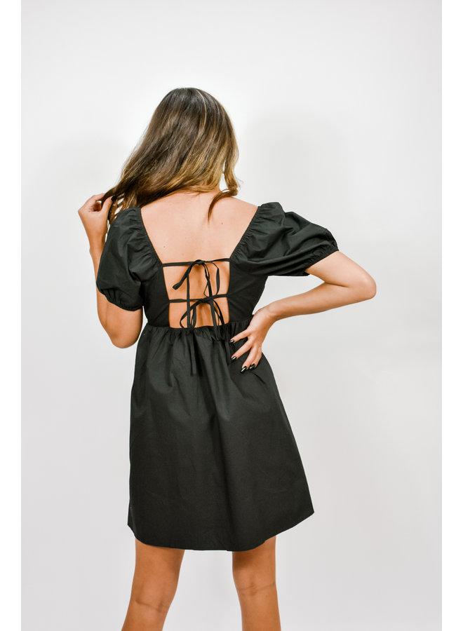 Tailgate Queen Dress