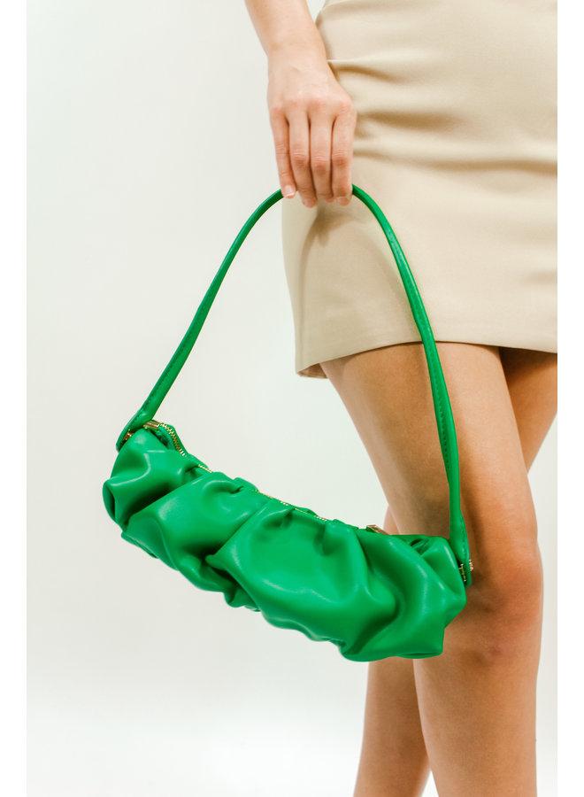 Mono Green Handbag