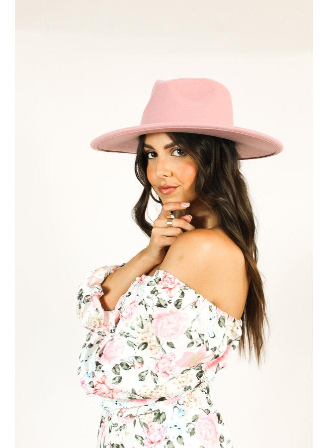 Penny Widebrim Hat