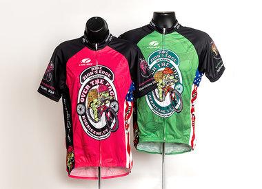 OTE | Bike Jerseys