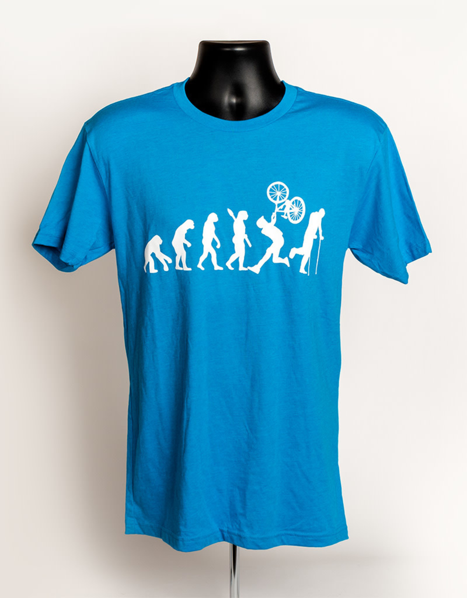 OTE EVOLUTION T-SHIRT