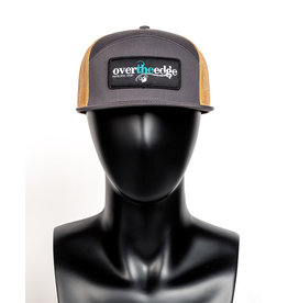 CAPTURE OTE HAT - 5 PANEL