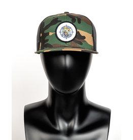 CAPTURE OTE HAT - COMPASS