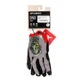 GIRO OTE Logo Mountain Bike Gloves
