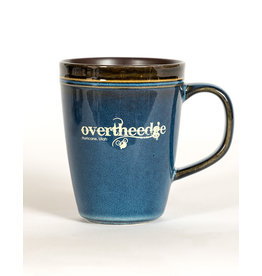 Boulder Business Products Over the Edge, Hurricane Coffee Mug