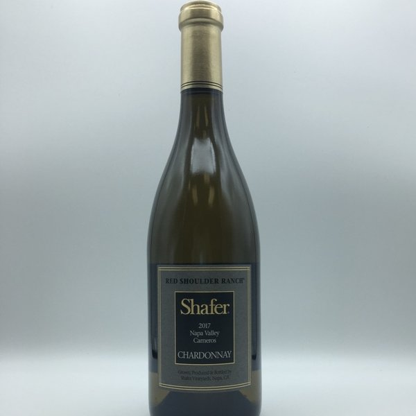 Shafer Red Shoulder Ranch Chardonnay 750ML