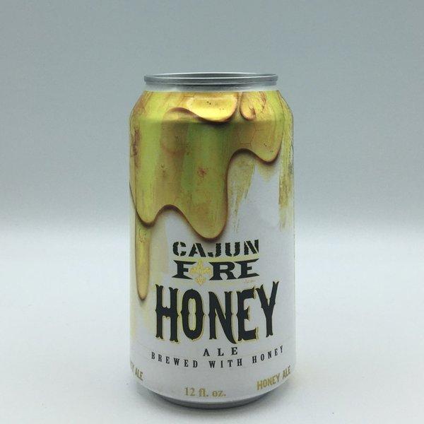 Cajun Fire Honey Ale 6PK 12OZ