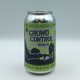 Southern Prohibition Crowd Control Imperial IPA 6PK 12OZ