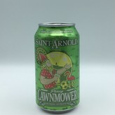 Saint Arnold Fancy Lawnmower Cans 6PK 12OZ