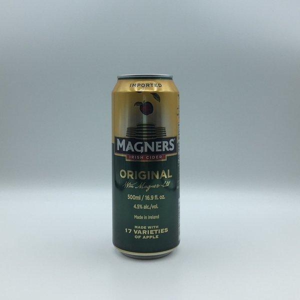 Magners Irish Cider 4PK 500ML