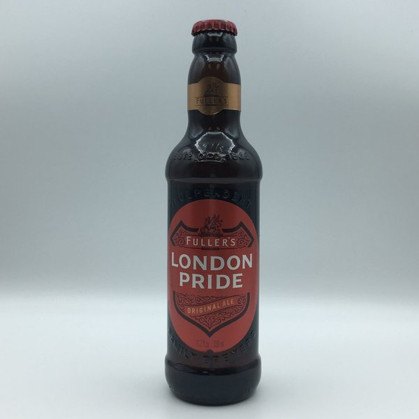 Fuller's London Pride Ale 4PK 11.2OZ