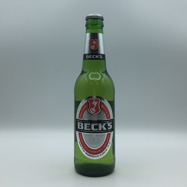Beck's Regular 6PK 12OZ