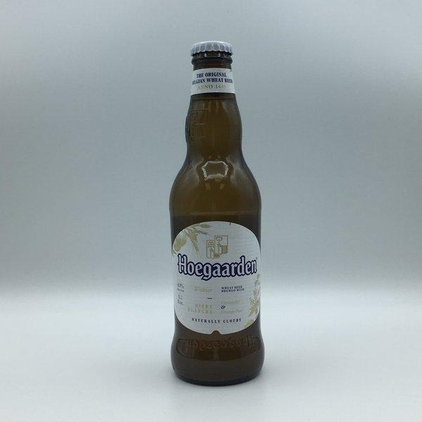 Hoegaarden White Beer 6PK 12OZ
