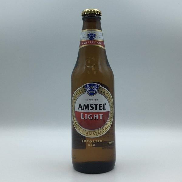 Amstel Light 6PK 12OZ