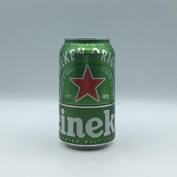 Heineken Cans 12PK 12OZ