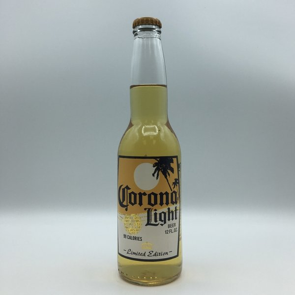 Corona Light Bottles 6PK 12OZ