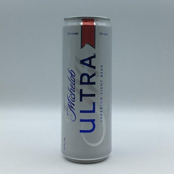 Michelob Ultra Slim Cans 12PK 12OZ