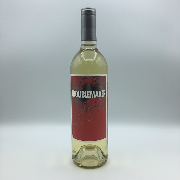 Troublemaker Sauvignon Blanc 750ML
