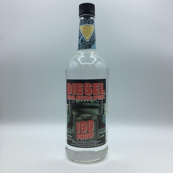 Diesel Grain Neutral Spirits Liter