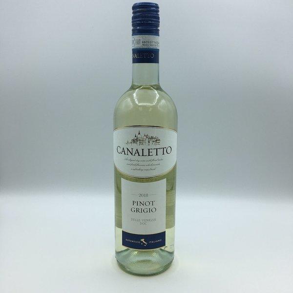 Canaletto Pinot Grigio 750ML