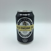 Harviestown Old Engine Oil Black Ale Single 12OZ