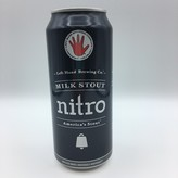 Left Hand Milk Stout Nitro 6PK 12OZ