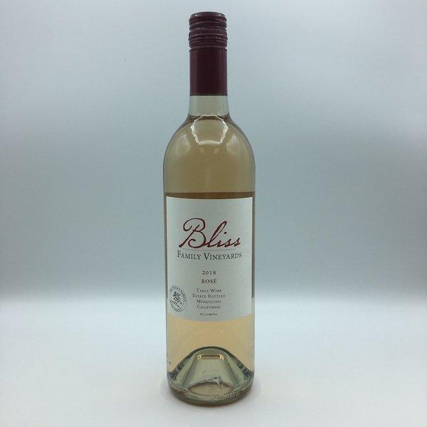 Bliss Rose 750ML