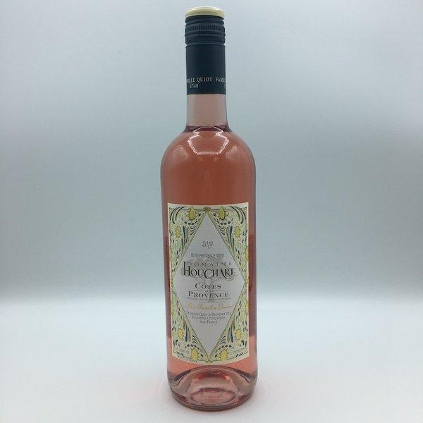 Domaine Houchart Cotes De Provence Rose 750ML