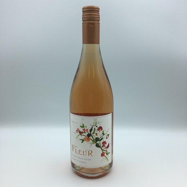 Fleur Rose 750ML