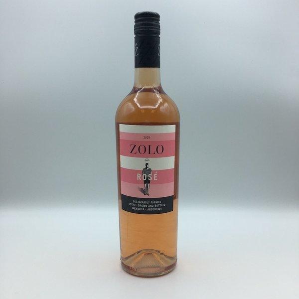 Zolo Rose 750ML
