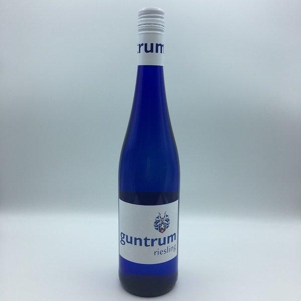 Louis Guntrum Royal Blue Riesling 750ML