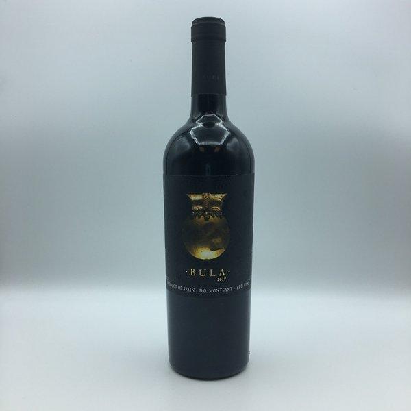 Bula Red Wine 750ML Mazuelo/ Garnacha/ Syrah