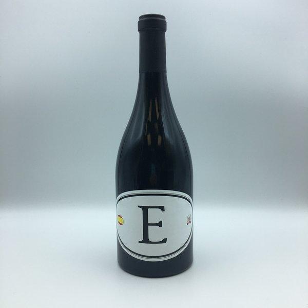 E7 Locations Spanish Wine 750ML Granache Tempranillo Monastrell Carignan