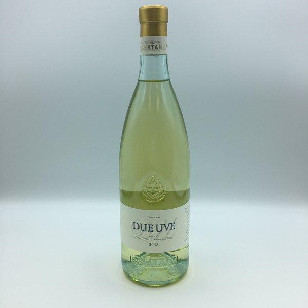 Bertani Due Uve 750ML Pinot Grigio/ Sauvignon Blanc