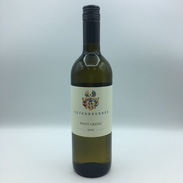 Tiefenbrunner Pinot Grigio 750ML