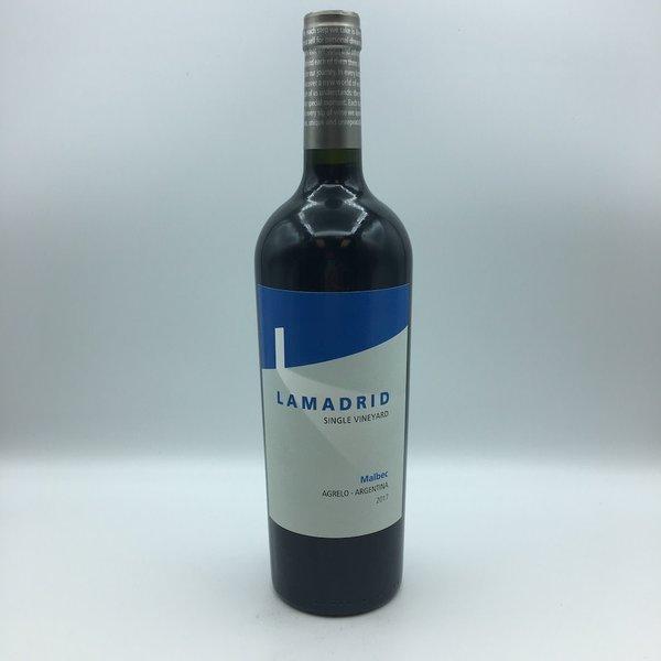 Lamadrid Malbec 750ML