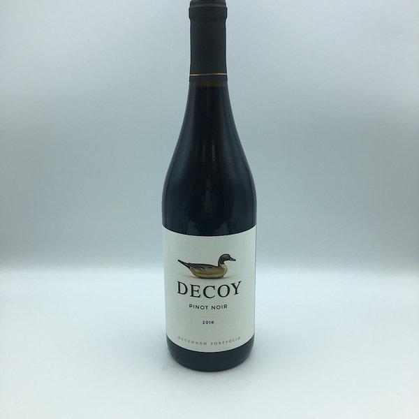 Decoy Pinot Noir 750ML