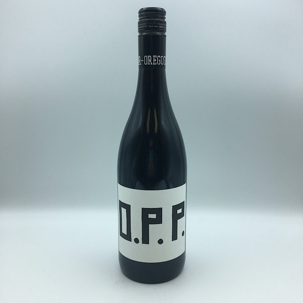 O.P.P. Other People's Pinot Noir 750ML