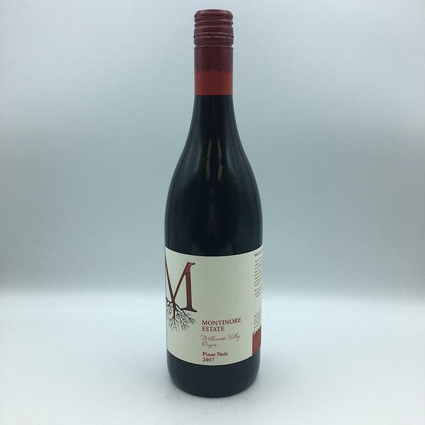 Montinore Estate Oregon Pinot Noir 750ML