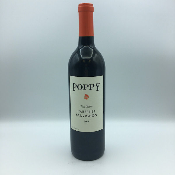 Poppy Cabernet Sauvignon 750ML