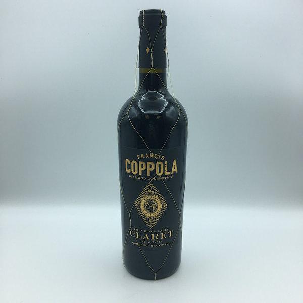 Coppola Claret Diamond Collection 750ML