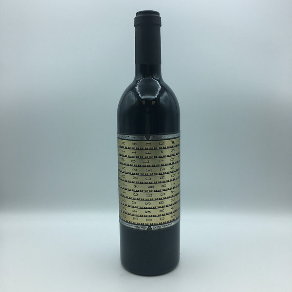 Unshackled Cabernet Sauvignon 750ML
