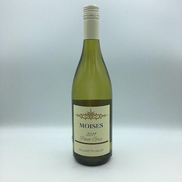 Moises Pinot Gris 750ML
