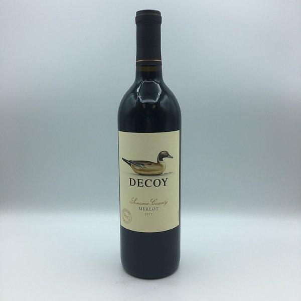 Decoy Merlot Napa Valley 750ML