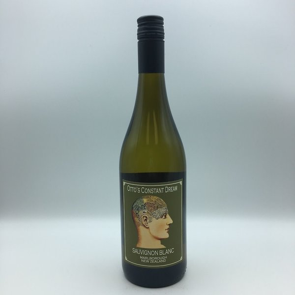 Otto's Constant Dream OCD Sauvignon Blanc 750ML